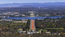 Canberra (iStock)