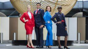 Delta, KLM AIr France and Virgin Atlantic