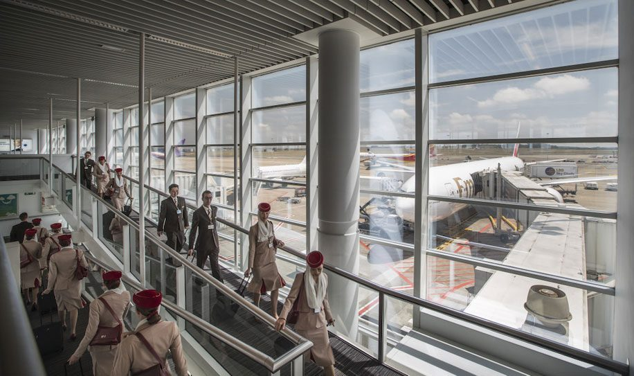 Xin chao! Emirates starts daily Hanoi flights