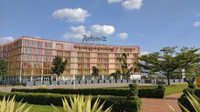 Radisson Blu Kigali Exterior-1