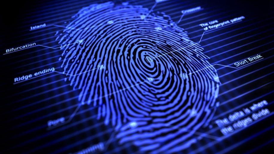 Fingerprint (iStock)