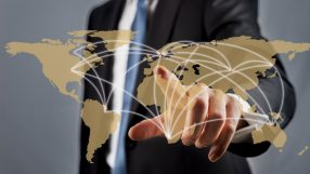 Global technology (iStock)