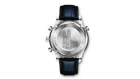 IWC Portugieser Chronograph Rattrapante Edition