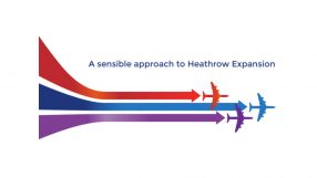 The Arora Group publishes alternative plans for Heathrow expansion