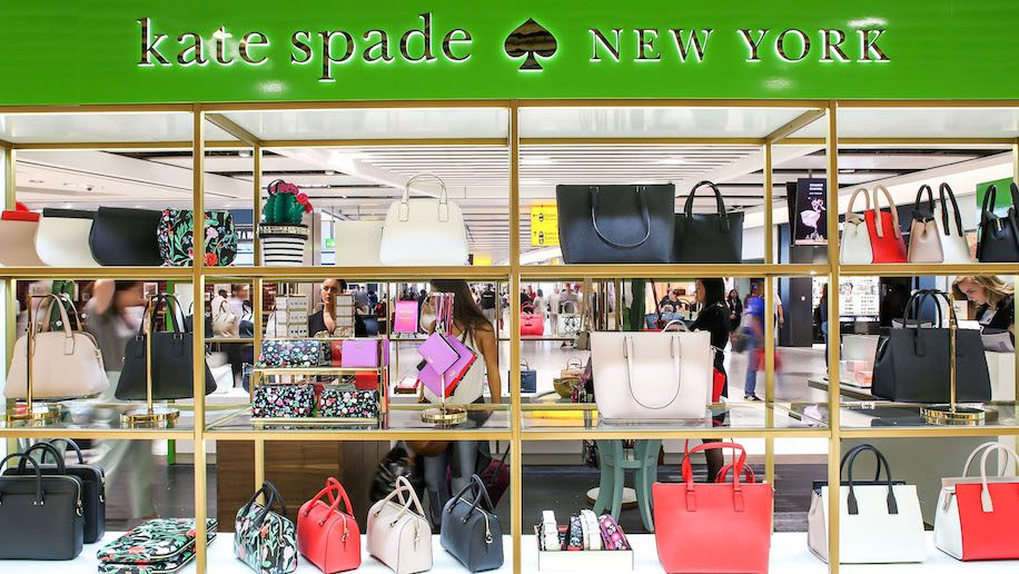 Coach completes $2.4bn acquisition of Kate Spade