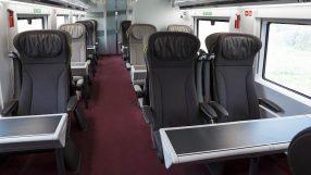 Eurostar E320 Business Premier