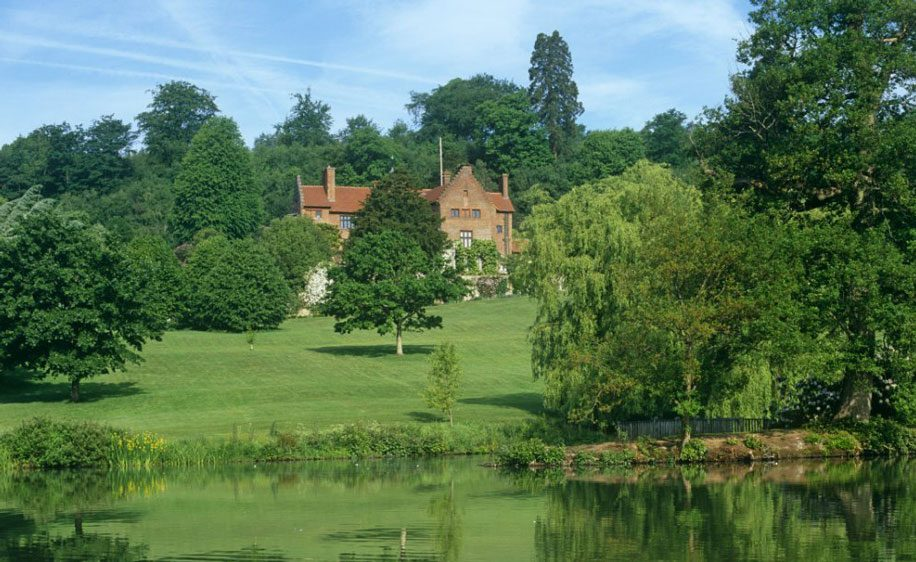 Chartwell-view