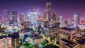 Houston skyline (iStock)