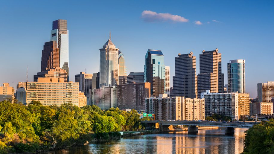 Aer Lingus Announces New Dublin To Philadelphia Service