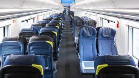 Eurostar Standard class E320