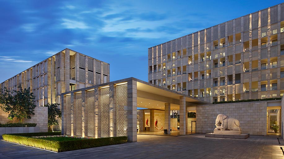 The Lodhi Joins The Leading Hotels Of The World Business