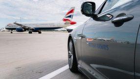 British Airways Premium Transfer Drive