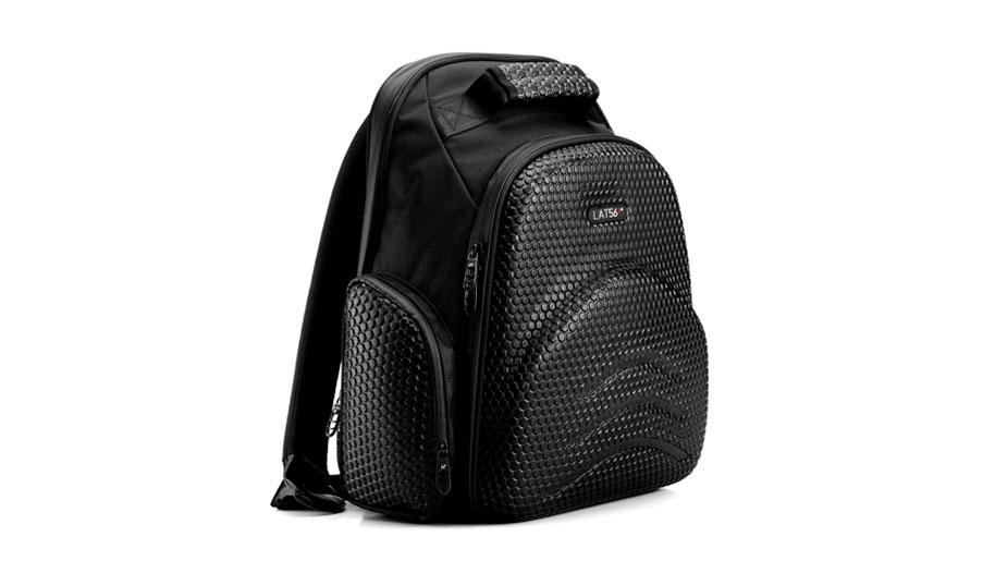 Lat 56 backpack side-shot