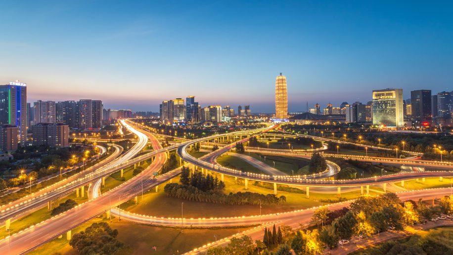 Zhengzhou - Credit: Jetstar Australia
