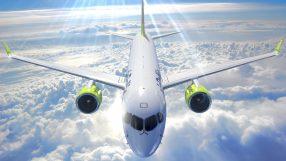 Air Baltic Bombardier CS300