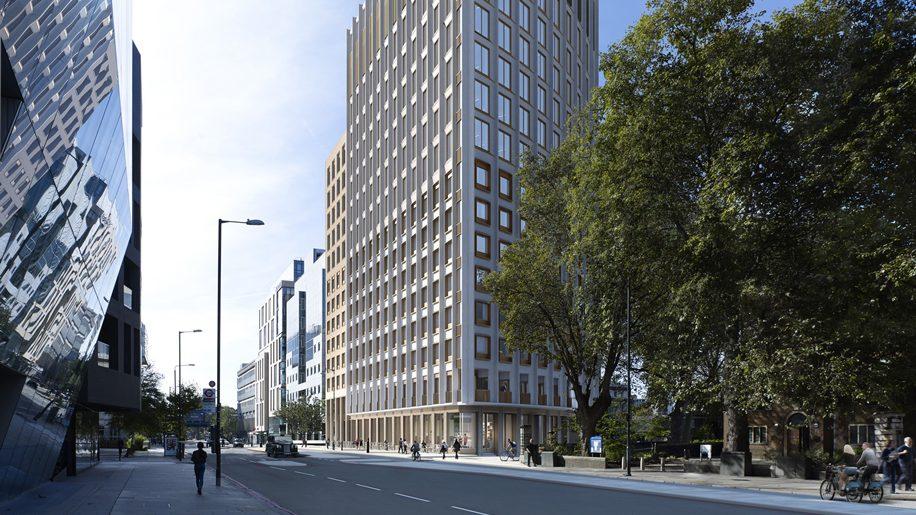Taking Stock Of London S New Hotels Business Traveller