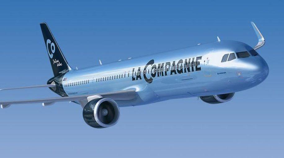 Resultado de imagen para La Compagnie A321NEO