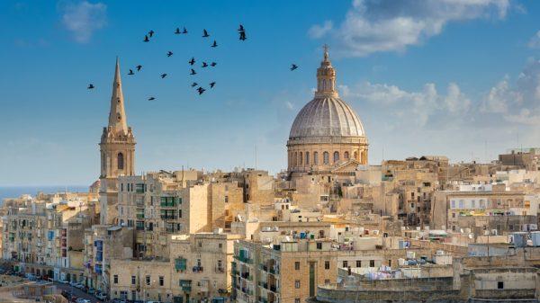 Malta (iStock)